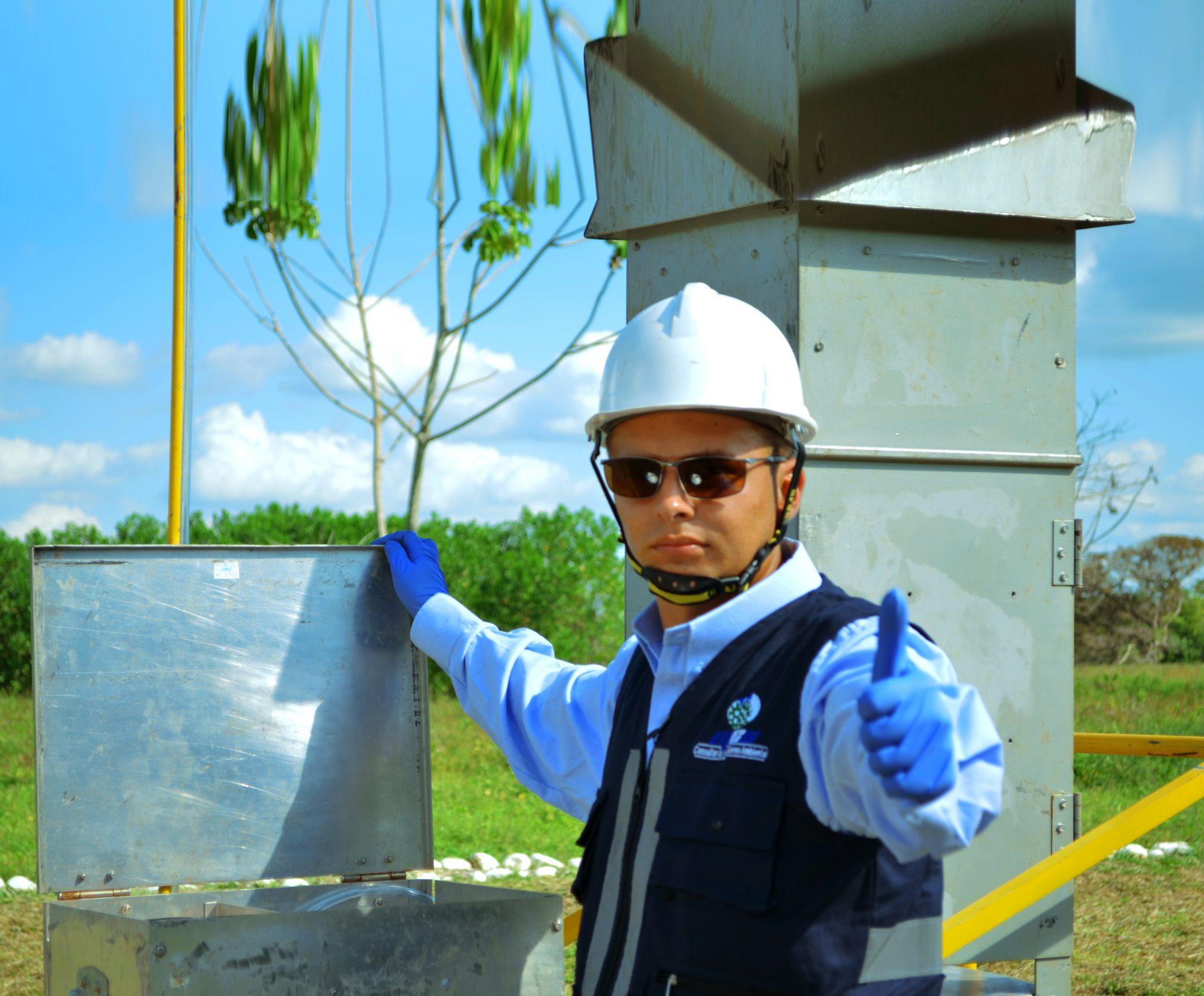 MCS Consultoria y Monitoreo Ambiental