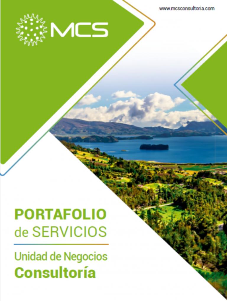 Portafolio Consultoría MCS